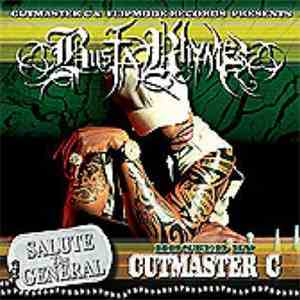 Busta Rhymes - Salute the General download