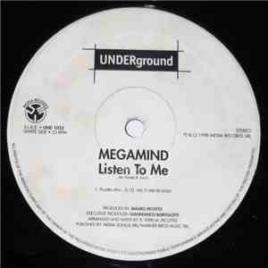 Megamind - Listen To Me download