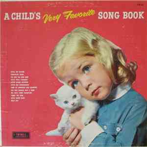 No Artist - A Child's Very Favorite Song Book download