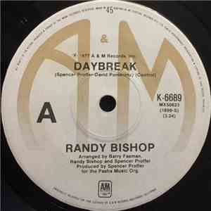 Randy Bishop - Daybreak download