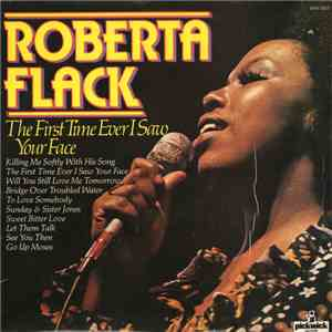Roberta Flack - The First Time Ever I Saw Your Face download