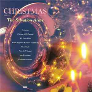 The International Staff Band, The International Staff Songsters, Croydon Citadel Singing Company - Christmas With The Salvation Army download