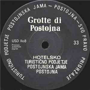 Unknown Artist - Grotte Di Postojna download